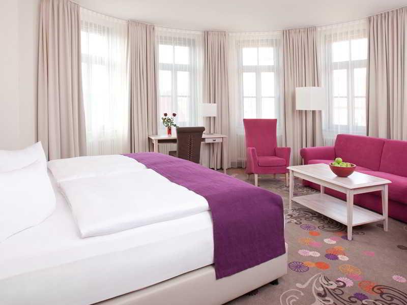 DORMERO Schlosshotel Reichenschwand Wohnbeispiel