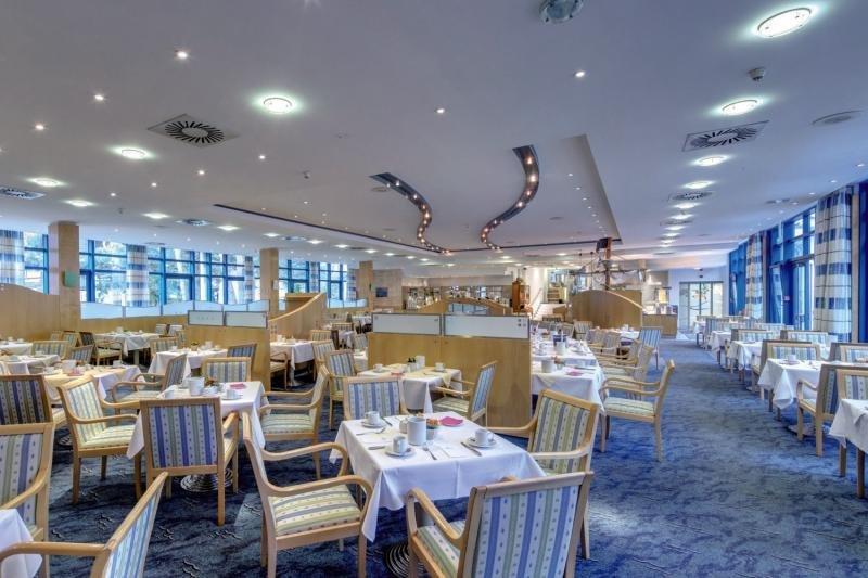 Aquamaris Strandresidenz Restaurant