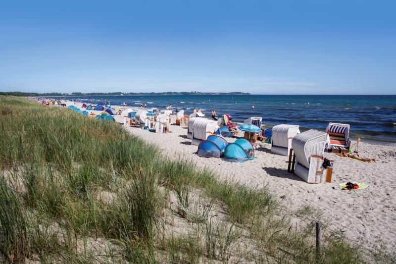 Aquamaris Strandresidenz Strand
