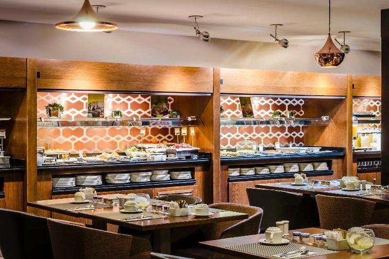 Eurostars Andorra Restaurant