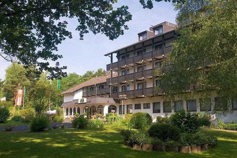 Parkhotel Frankfurt-Rödermark Außenaufnahme