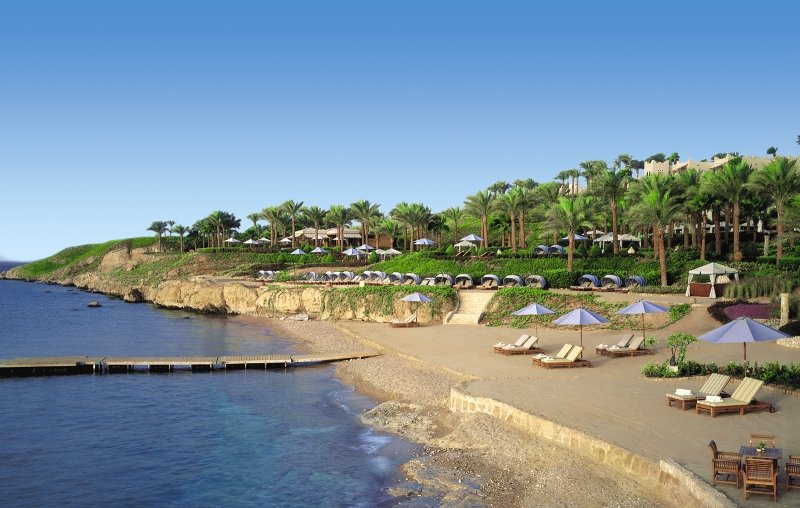 Four Seasons Sharm El Sheikh Strand