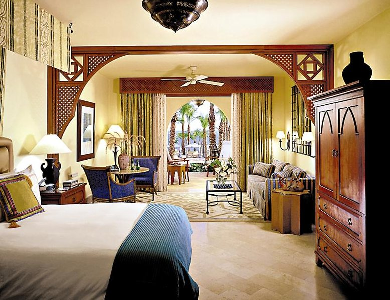 Four Seasons Sharm El Sheikh Wohnbeispiel