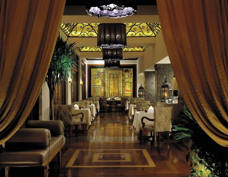 Four Seasons Sharm El Sheikh Lounge/Empfang
