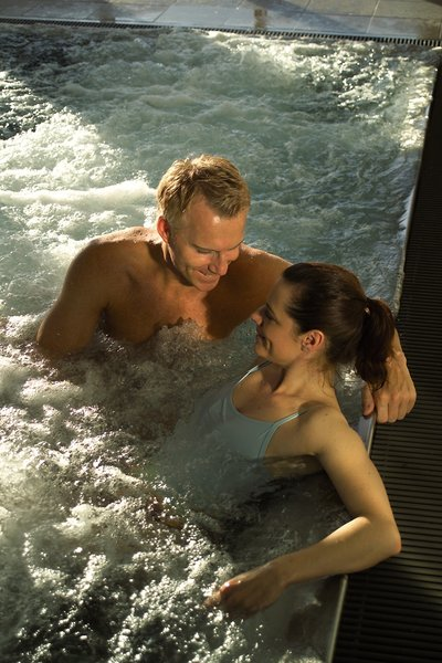 Wellnesshotel Alpenblick Wellness