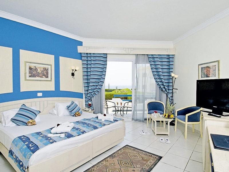 Dreams Beach & Vacation Resort Wohnbeispiel