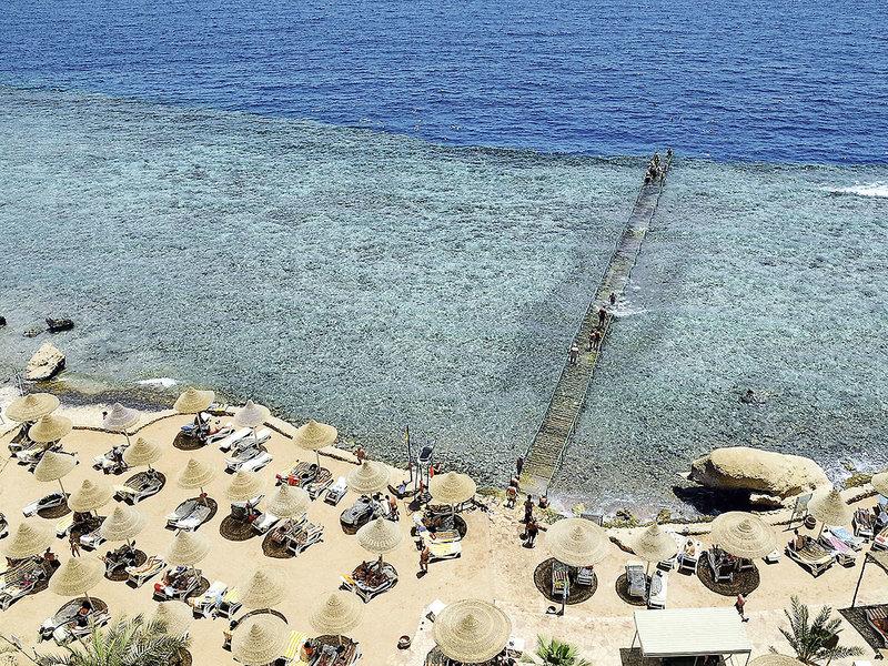 Dreams Beach & Vacation Resort Strand