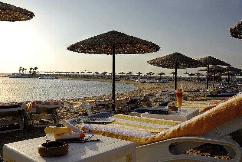 Jaz Casa del Mar Beach  Strand
