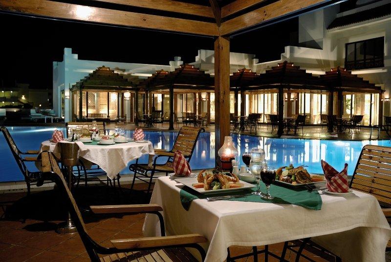 Jaz Casa del Mar Beach  Restaurant