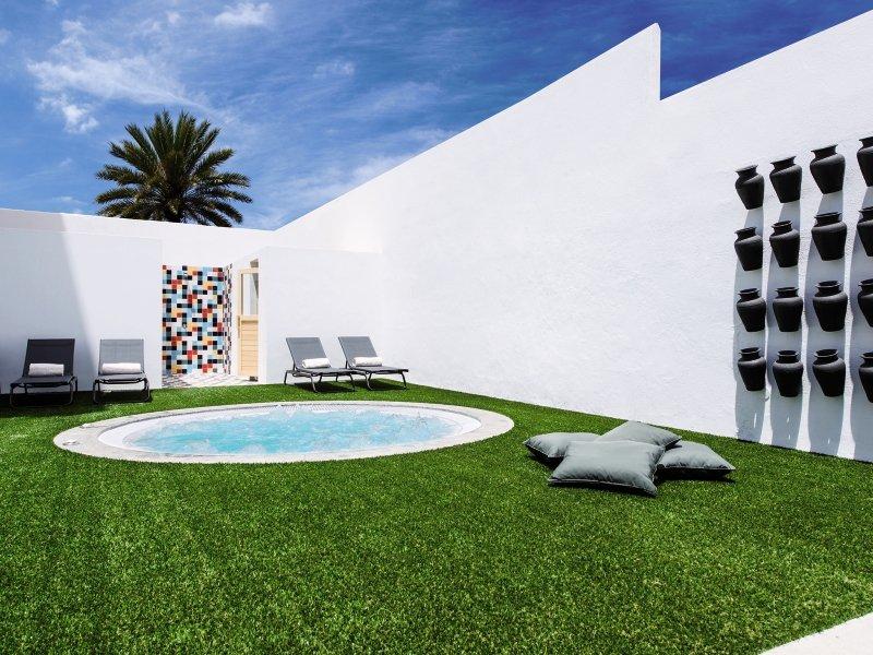 AxelBeach Maspalomas - Erwachsenenhotel Pool