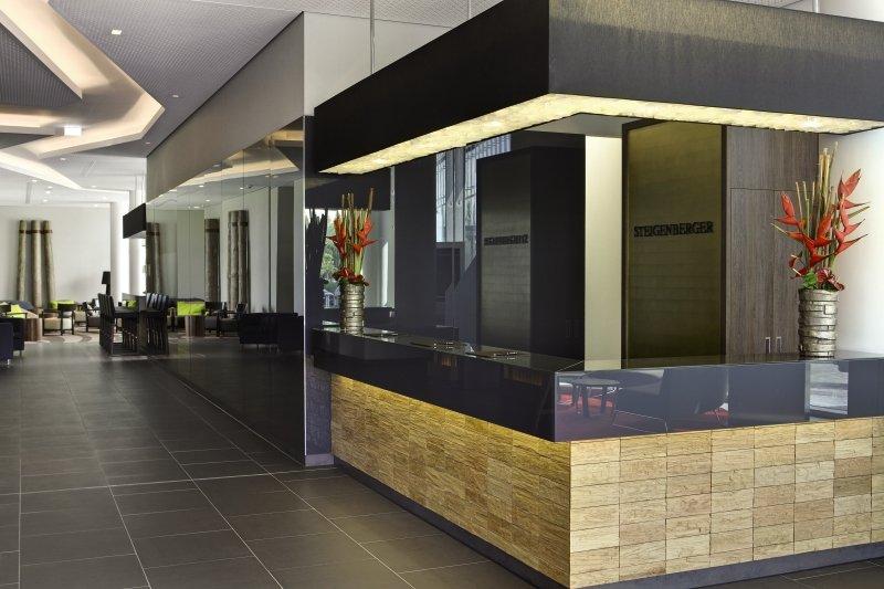 Steigenberger Hotel Bremen Lounge/Empfang