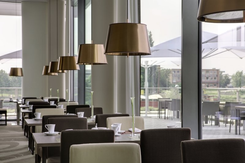 Steigenberger Hotel Bremen Restaurant