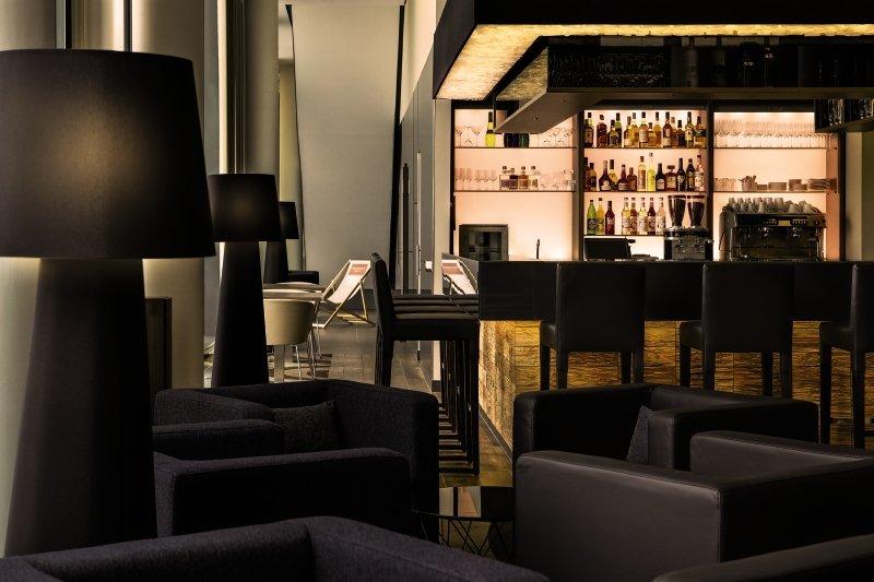 Steigenberger Hotel Bremen Bar
