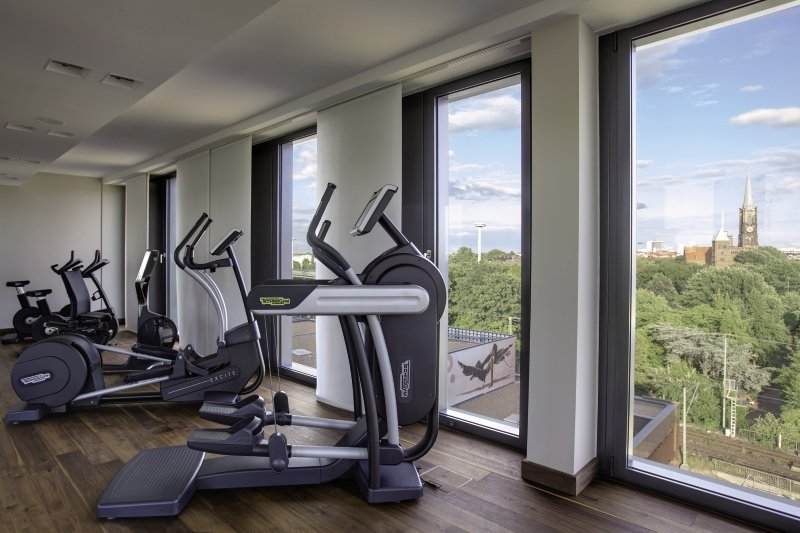 Steigenberger Hotel Bremen Sport und Freizeit