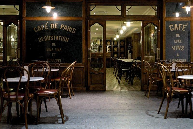 Jaz Casa del Mar Beach  Bar