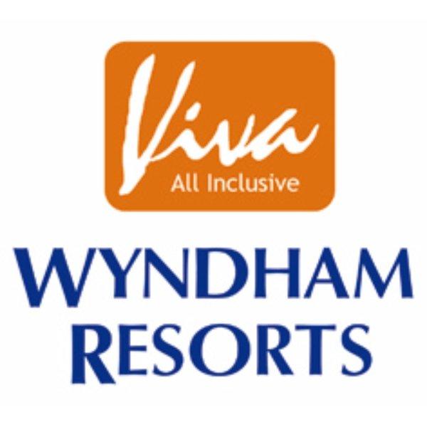 Viva Wyndham Dominicus Beach Logo