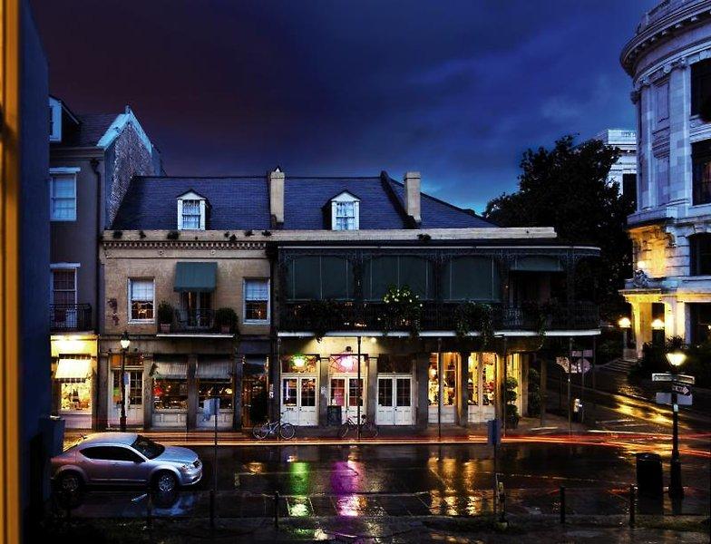 W New Orleans - French Quarter Außenaufnahme