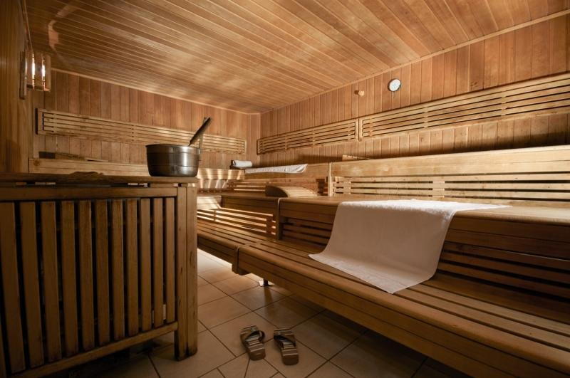 Precise Resort Marina Wolfsbruch Wellness