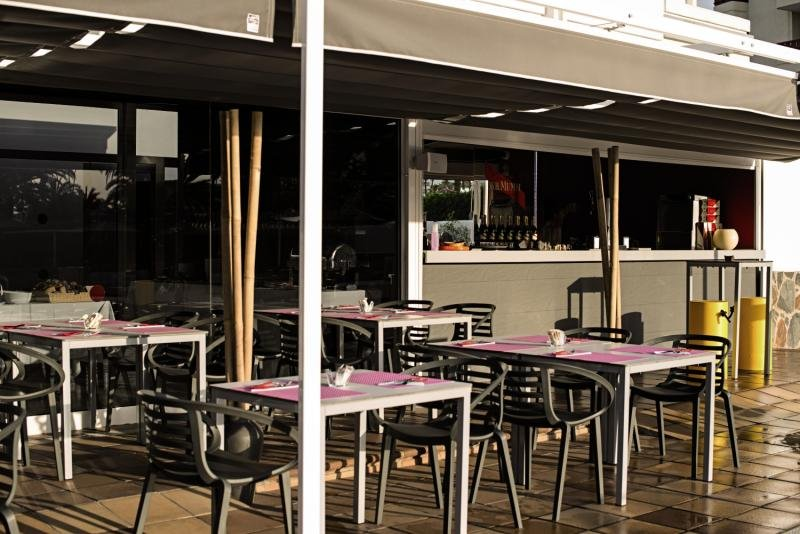 AxelBeach Maspalomas - Erwachsenenhotel Bar