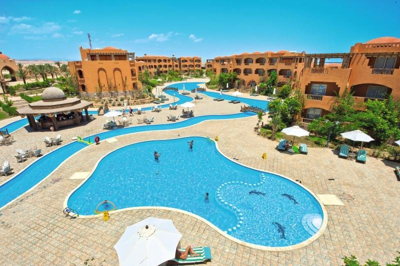 Dream Lagoon Garden Resort  Pool