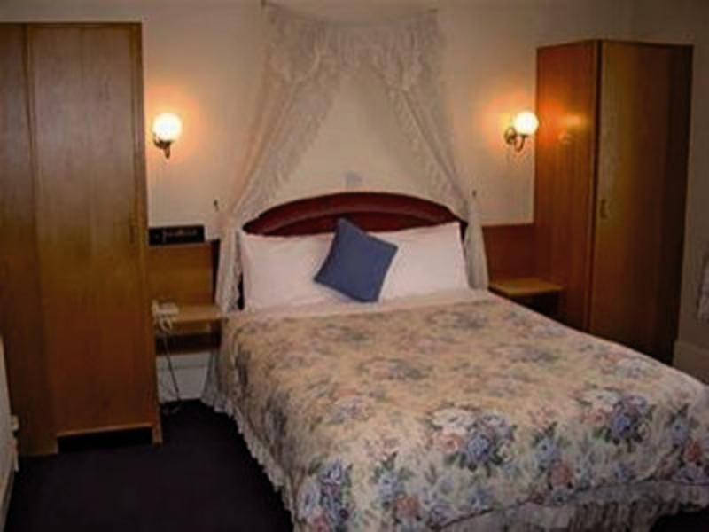 Cranbrook Hotel Wohnbeispiel