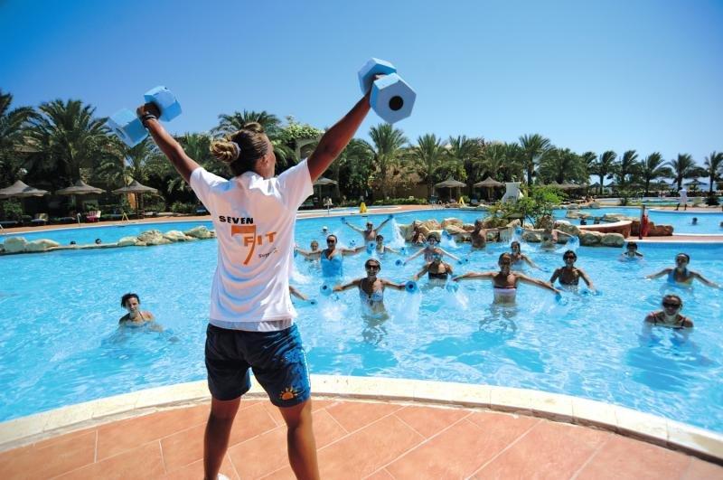 Dream Lagoon Garden Resort  Sport und Freizeit