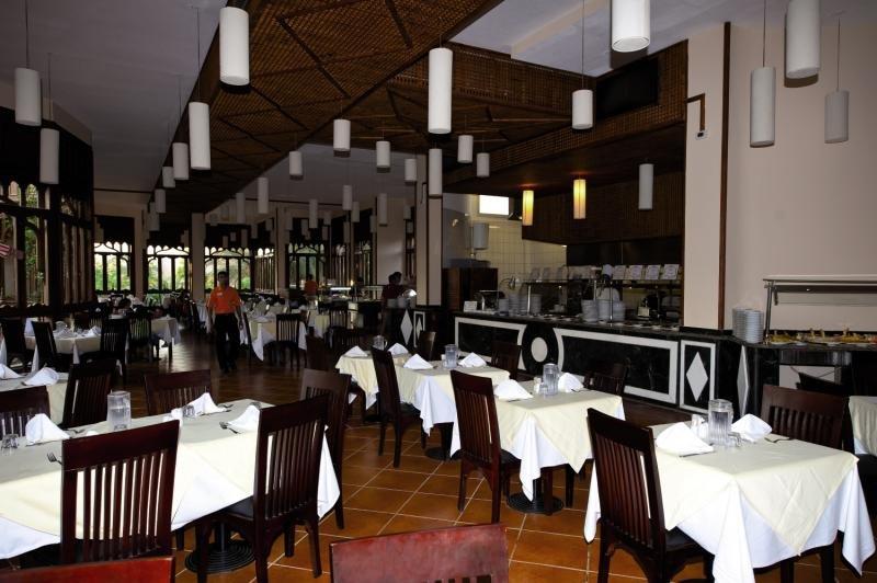 Dream Lagoon Garden Resort  Restaurant