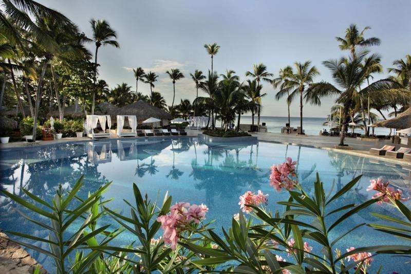 Viva Wyndham Dominicus Beach Pool