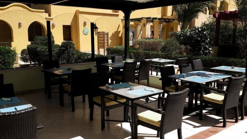 Three Corners Rihana Inn Restaurant