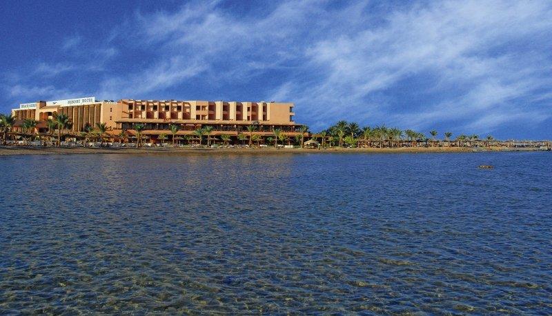 Beach Albatros Resort Außenaufnahme