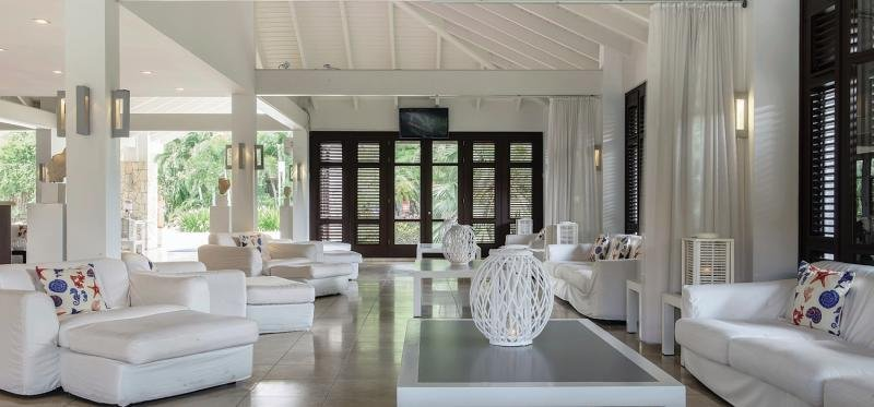 Floris Suite Hotel - Spa & Beachclub - Erwachsenenhotel Restaurant