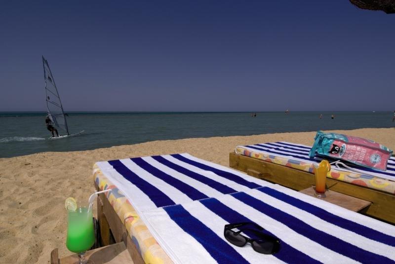 Hawaii Le Jardin Aqua Park Resort Strand
