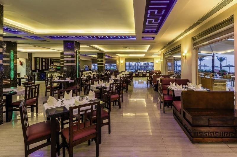Beach Albatros Resort Restaurant
