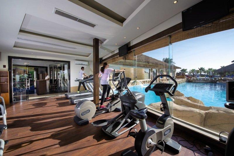 Amwaj Blue Beach Resort & Spa Sport und Freizeit