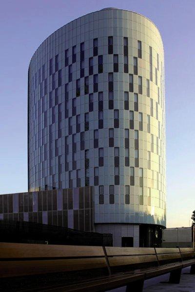 Hotel Barcelona Condal Mar managed by Melia Außenaufnahme