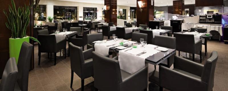 NH Collection Roma Centro  Restaurant