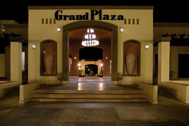 Jaz Casa del Mar Beach  Lounge/Empfang