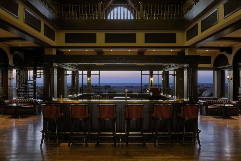 The Cascades Golf Resort, Spa & Thalasso Bar