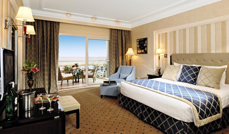 Premier Le Reve Hotel & Spa Wohnbeispiel
