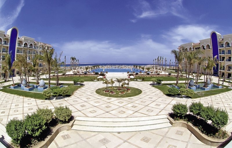 Premier Le Reve Hotel & Spa Garten