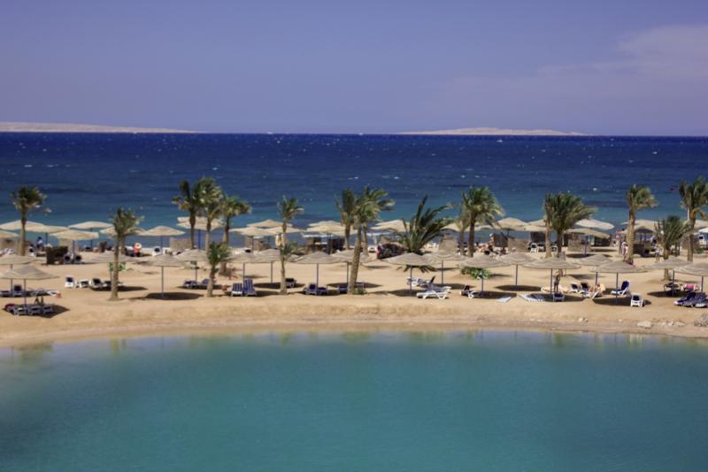 Golden 5 Paradise Hotel & Beach Resort Strand