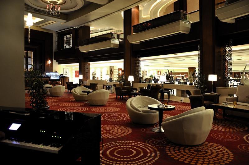 SUNRISE Romance Resort Sahl Hasheesh  Bar