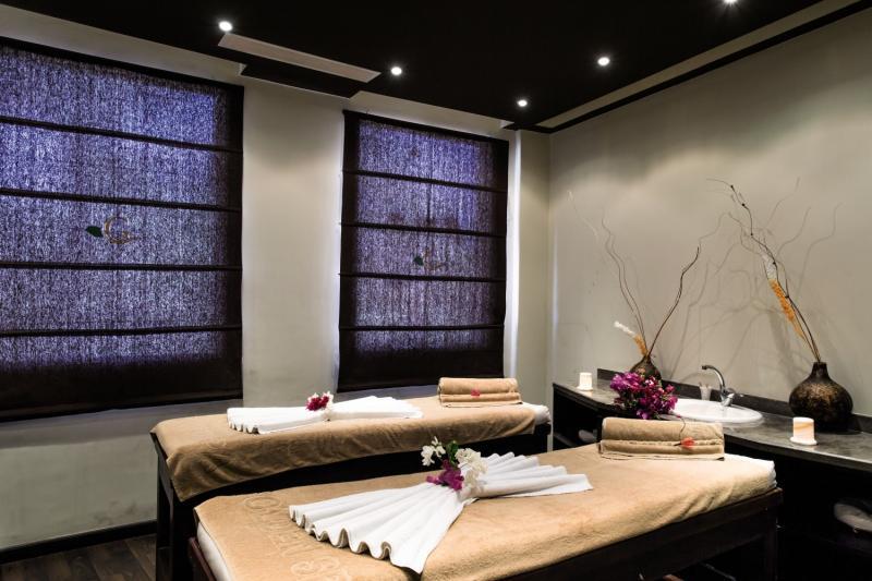 Golden 5 Paradise Hotel & Beach Resort Wellness