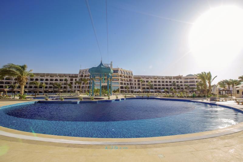 Golden 5 Paradise Hotel & Beach Resort Pool