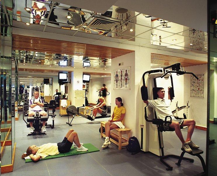 Sonesta St.George Sport und Freizeit