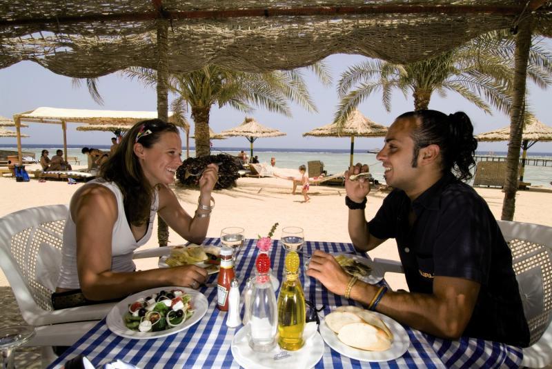 Flamenco Beach & Flamenco Resort Personen