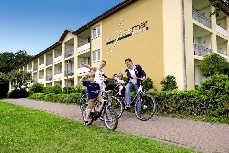 Precise Resort Rügen Sport und Freizeit