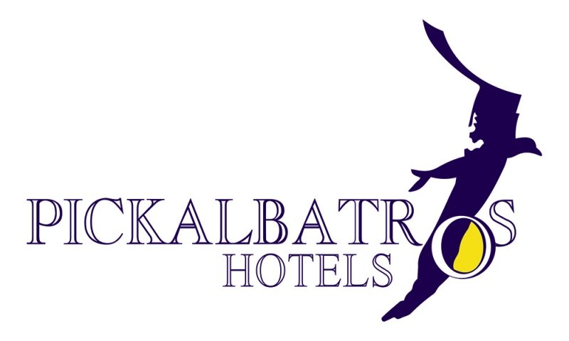 Beach Albatros Resort Logo