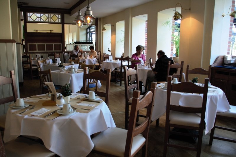 Precise Resort Rügen Restaurant