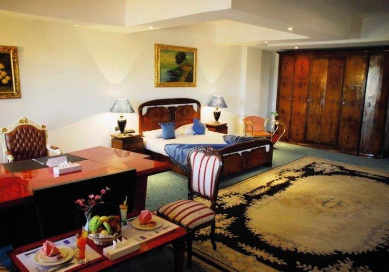 Golden 5 Paradise Hotel & Beach Resort Wohnbeispiel
